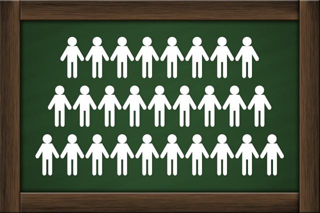 ブログ人口