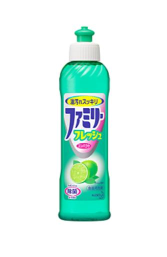 使い捨てマスク 洗濯 洗剤 おすすめ ファミリーフレッシュコンパクト