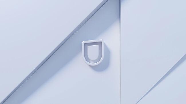 U-NEXTオリジナルロゴ