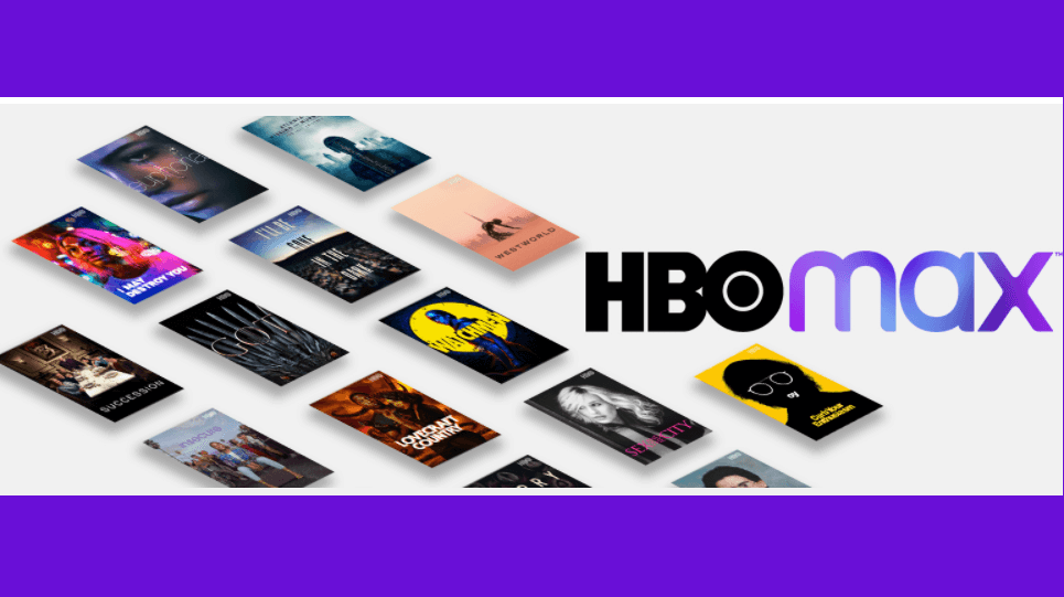 HBO Maxの画像